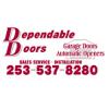 Dependable Doors