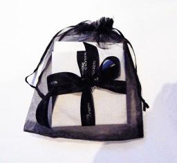 Pendique Lockets Branded Packaging
