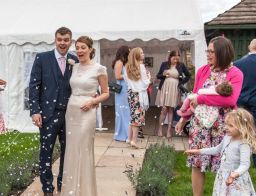 wedding marquee hire yorkshire