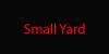 Small Yard