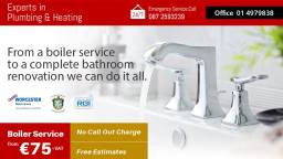 ACR Experts in Plumbing and Heating