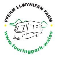South Wales Touring Park Llwynifan Farm