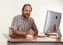 Jeff Guest Web Designer
