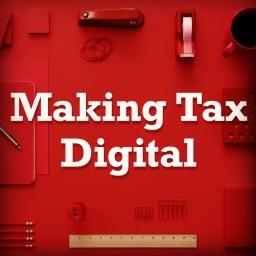 Making Tax Digital(MDT)