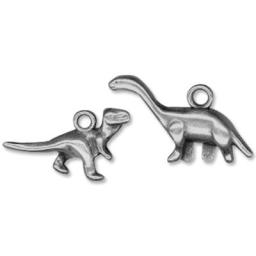Dinosaur Charm Set
