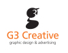 G3 Creative - Graphic Design & Advertising