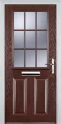 Composite Doors13
