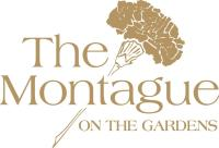 Afternoon Tea at The Montague on The Gardens