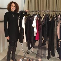 Female Personal Shopper in London