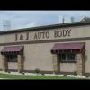 J & J Auto Body