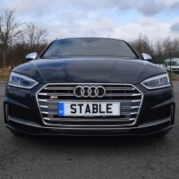One of our Audi S5's for sale