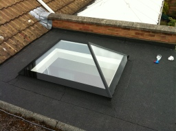 Roof Light Unit. Cheshunt