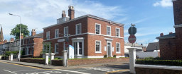 Innes Reid | Dee House, Hoole Rd, Chester CH2 3NJ