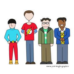 The Geek Gang Theory