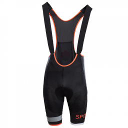 TEAM SHORTS - ORANGE ALL DAY COMFORT AND PERFORMAN
