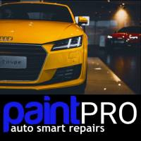 Paint Pro Auto Smart Repairs Ltd