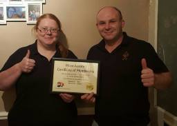 Meet Sam & Zoe, the owners of Removals in York