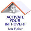 Introvert in business