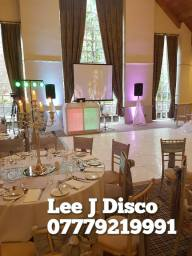 Mobile Disco & DJ Services