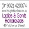 Hough's Hair Salon