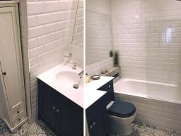 Swords Bathroom