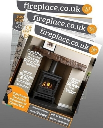 The monthly Fireplace.co.uk newsletter
