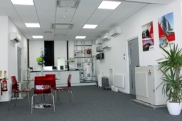 Airtech Air Conditioning East Grinstead Sussex Showroom
