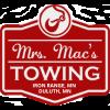 Mrs. Mac's Towing & Transport
