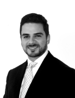 Ross Lacey - LB Financial Solutions Ltd
