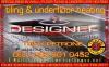 Designer Tiling & Heating