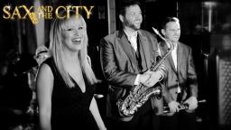 Wedding Bands Ireland Sax and the City