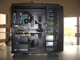 Custom built PC