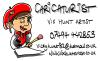 Vix Hunt Artist