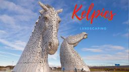 Main Image Kelpies Landscaping