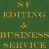 S F Subtantive Editing Services