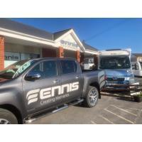 Ennis Caravans Ltd