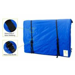 we use padded protective covers on matresses