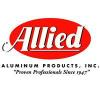 ALLIED ALUMINUM PRODUCTS INC