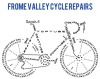 Frome Valley Cycle Repairs