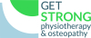 Get Strong physiotherapy & osteopathy
