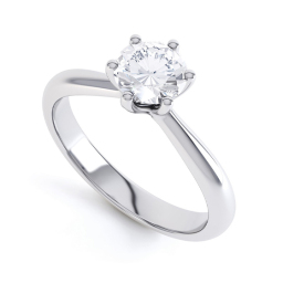 Diamond Engagement Rings From Berry's Jewellers