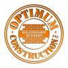 Optimum Construction