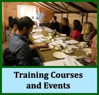 beekeeping courses, chicken keeping courses