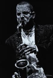 Sensational Sax