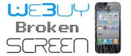 Buy broken screens