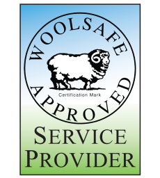 Anglesey Carpet Care Woolsafe Service Provider