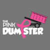 The Pink Dumpster