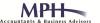 MPH Accountants & Business Advisors