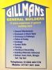 Gillman's General Builders