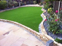 Chris Murtagh - Mullingar Landscaping -